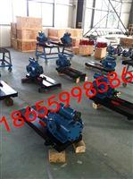 循环泵HSG440*4-46Z黄山铁人螺杆泵性能