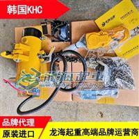 KA1S-025气动葫芦  具有防爆功能