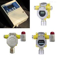 喷漆房安装可燃性气体检测报警装置