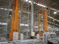 江苏海胜货架自动堆垛机