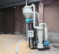 小麦吸粮输送机