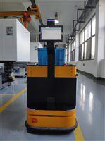 辊筒AGV机器人