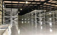 易达仓储货架层板货架