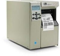 105sl plus工业型标签打印机