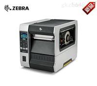 zebra ZT600系列工業打印機