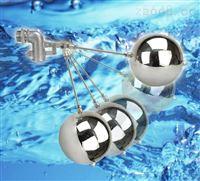 不锈钢液位调节浮球阀