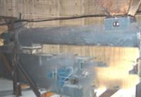 MLG型管式螺旋输送给料机