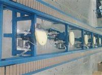 多排鏈板輸送機