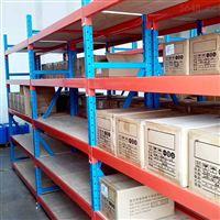 中型货架  组合货架 储物架 山东货架厂家