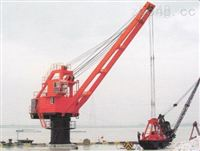 GQ(GBQ)型固定塔式起重机