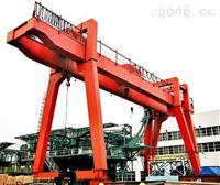 MHS型葫芦双梁门式起重机(龙门吊)