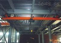 SL型1t~10t手动单梁式起重机