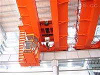 QD型電動雙梁橋式起重機