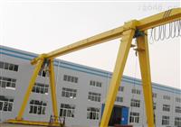 MH型電動葫蘆門式起重機
