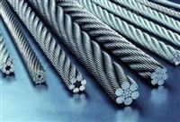 电动葫芦耐热钢丝绳
