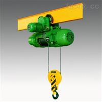 XDH钢丝绳电动葫芦