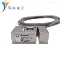 HBM波纹管传感器1-WA/50MM-T