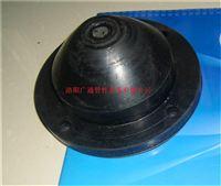 风机水泵橡胶剪切隔振器
