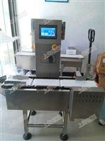 60公斤检重秤自动定量秤 制药业用自动检重