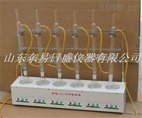厂家直销KDM六联环保电热套