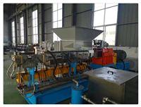 电缆料回收造粒机(工艺)