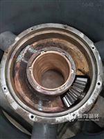 山美SMG300圆锥破碎机维修