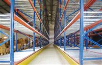 亚大实业货架厂让物流业仓库管理更高效