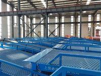 移动登车桥装卸货设备卸车神器