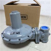 Fisher™CS800系列調壓器美國費希爾